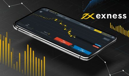 How to Download and Install Exness Application, MT4, MT5 for Mobile Phone (Android, iOS)